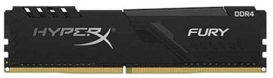 16GBDDR4-3000KingstonHyperXFURYDDR4,PC24000,CL15,1.35V,Auto-overclocking,AsymmetricBLACKheatspreader,IntelXMPReadyHX430C16FB4/16