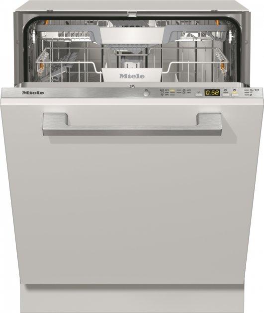 ПосудомоечнаямашинаMieleG5260SCVI