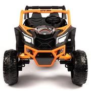 ЭлектромобильBuggy24V7AH,4x60W,оранжевый