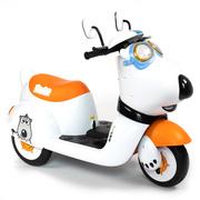 ЭлектромотоциклBernard6V4AH,1x25W,оранжевый