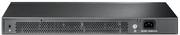 24-port10/100/1000MbpsSwitchTP-LINKTL-SG3428,4xSFPexpansionslot